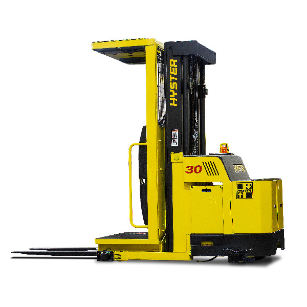 Hyster Narrow Aisle Order Picker R30 Series