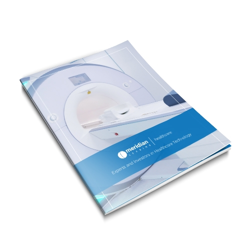 Healthcare Overview Booklet