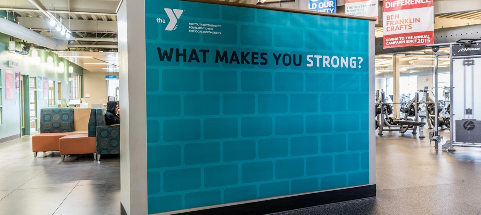 The YMCA Story