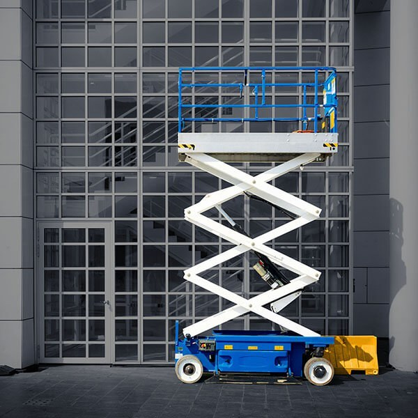 Scissor Lifts | Meridian Leasing