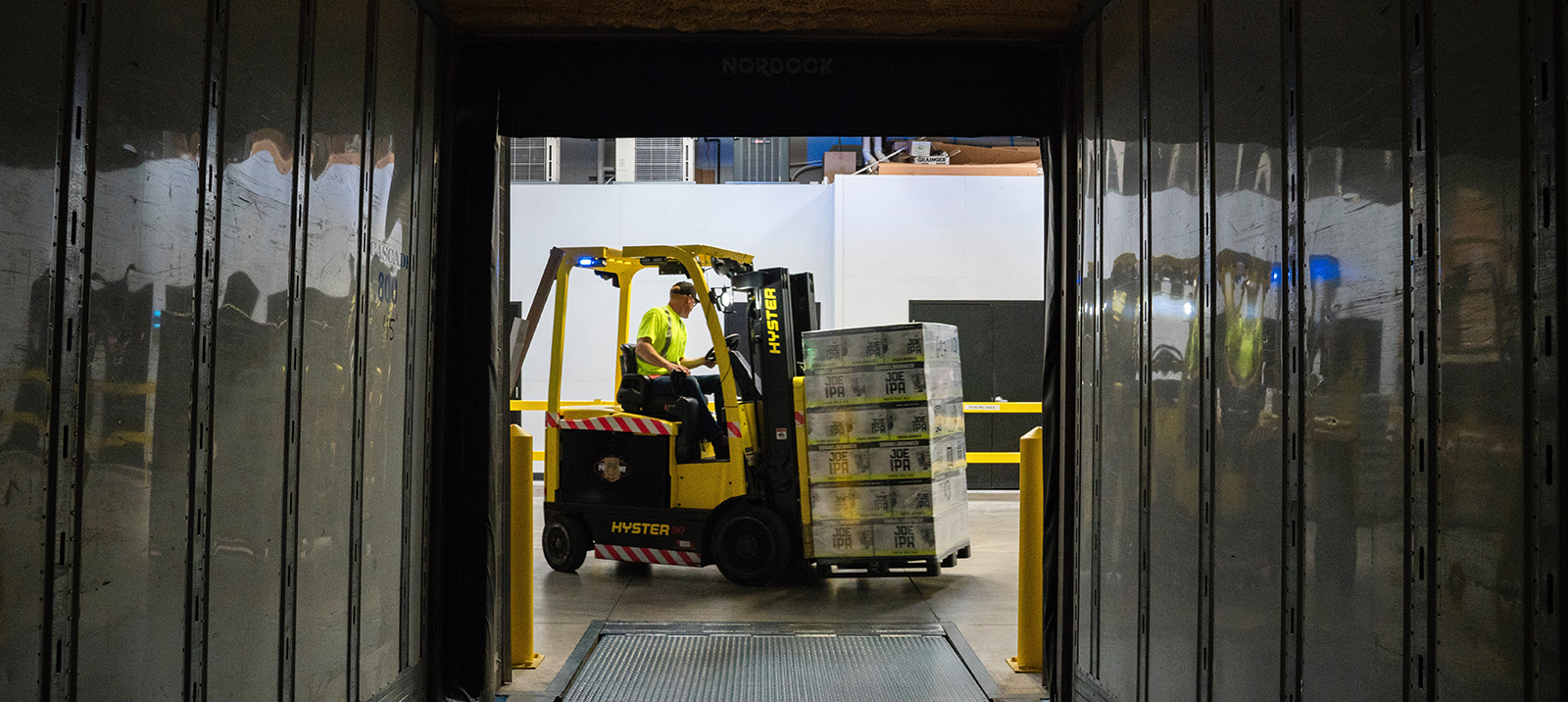Your Forklift Buying Guide: Top Considerations to Make